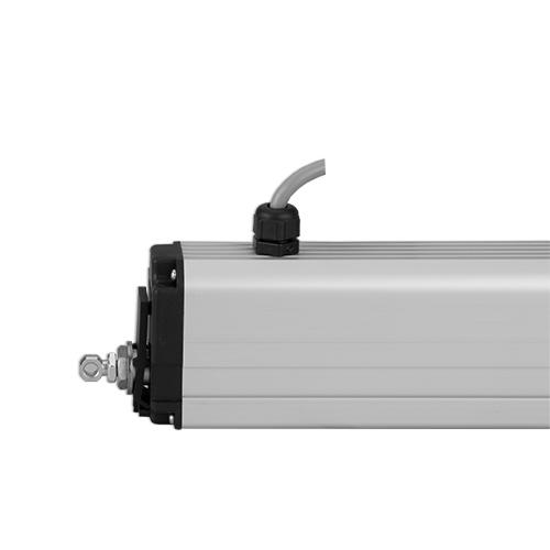 *Elektrischer Fensteröffner,Kettenmotor Hub 230//400mm Farbe weiß 230V-AC